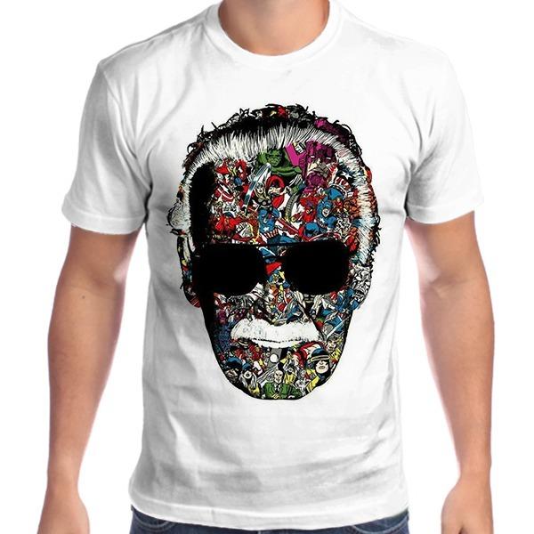 Em Das Livre 90 R46 Stan Casa Mercado Lee Idéias Camiseta v8wmO0nN