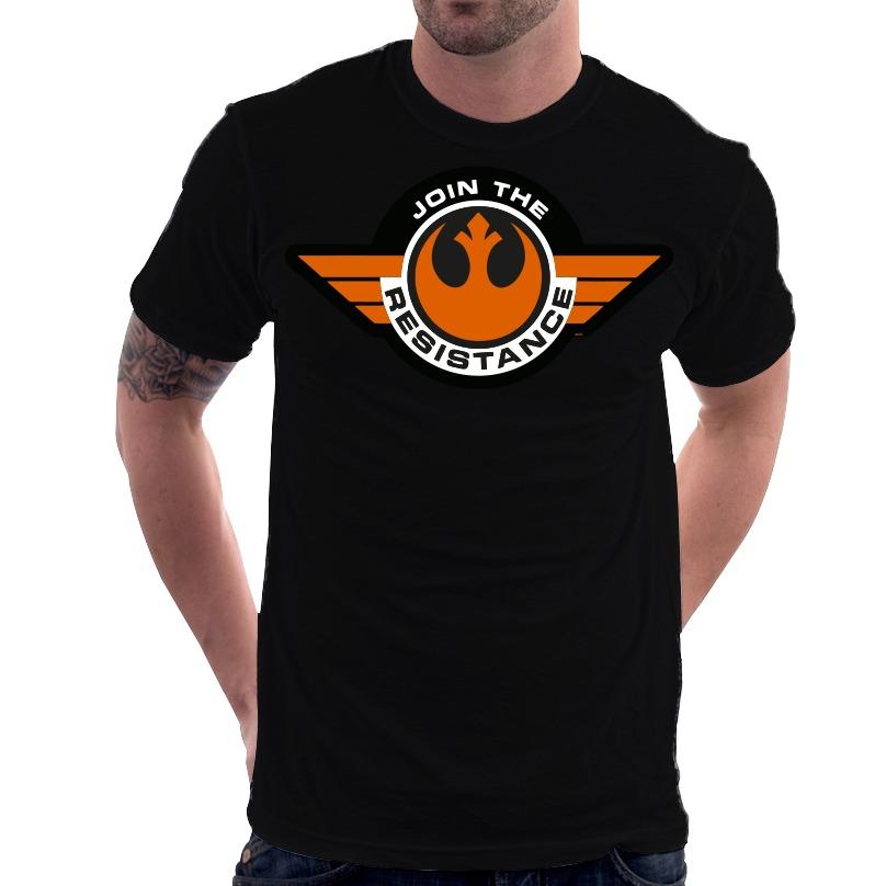8d52ad788 camiseta star wars rogue one guerra nas estrelas resistencia. Carregando  zoom.