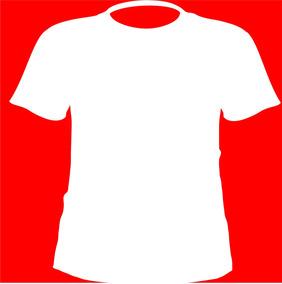 0ecc35b13d Camiseta Malha Fria Gola V - Calçados