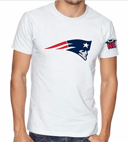 camiseta sublimada patriots nueva inglaterra m3