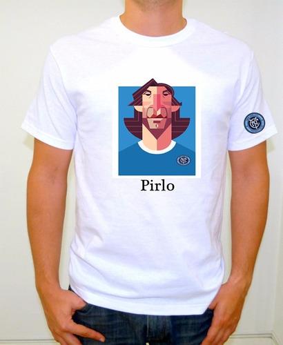 camiseta sublimada personajes futbol / chicharito / messi