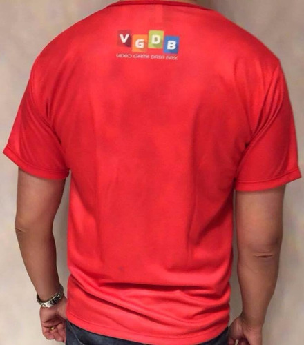 camiseta super irmãos nintendinho vgdb