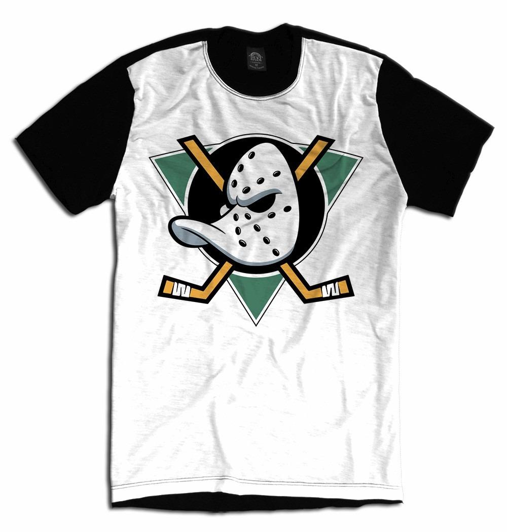 8d7320586c7e0 camiseta super patos desenho swag kings ducks hockey. Carregando zoom.