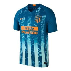 b69d86492a4f2 Camiseta Atletico Madrid Niño en Mercado Libre Argentina