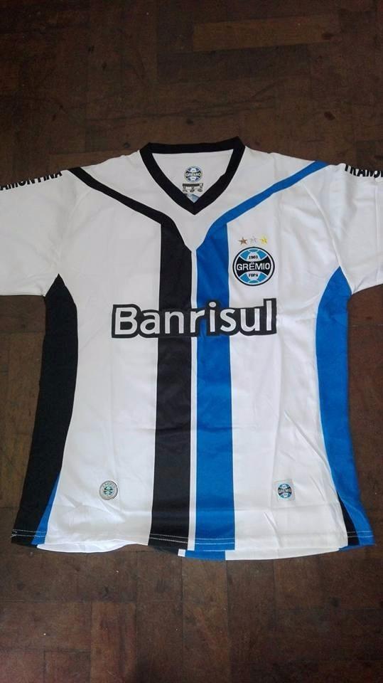 camiseta suplente gremio porto alegre oficial envio gratis. Cargando zoom. 39dbbad602fa5