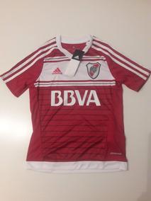 05572b5d3 Camiseta River Chico Clubes Primera - Camisetas de Adultos Rojo en ...
