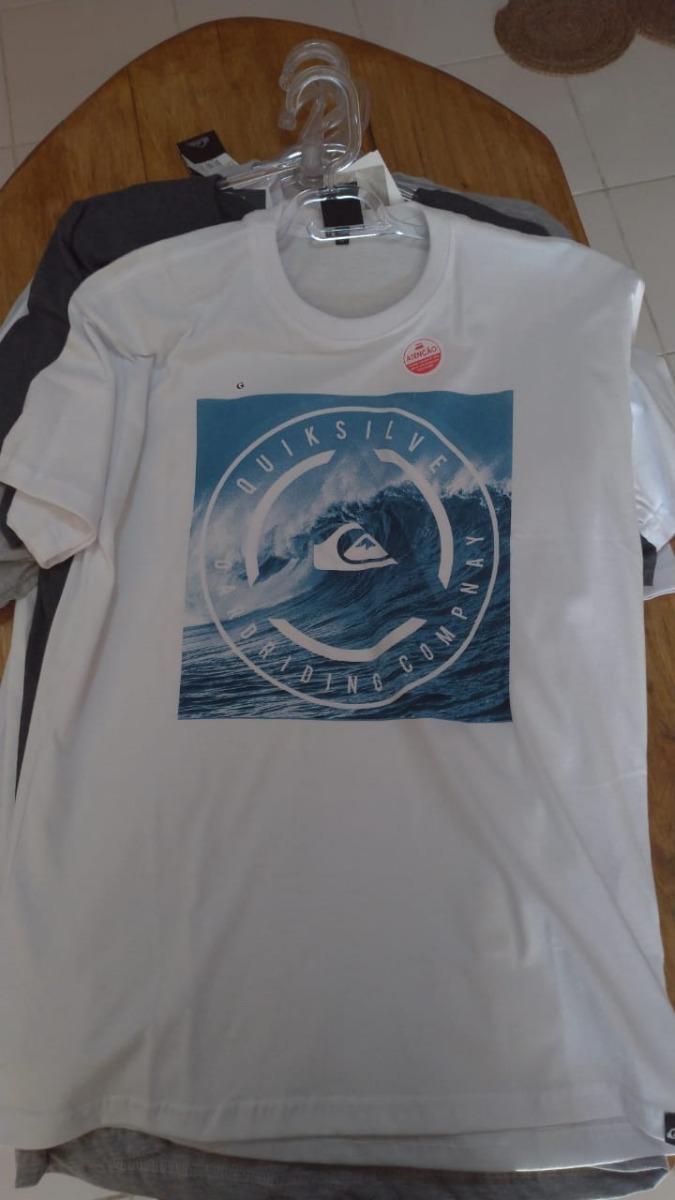 Camiseta Surf (oakley hurley rip Curl quiksilver hang Loose) - R  79 ... 8c524b8df59