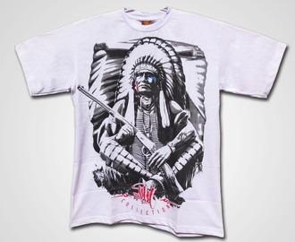 Camiseta Swag Kings Sneakers - R  55 66a58c038236c