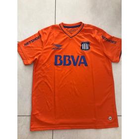 Camiseta Talleres De Cordoba Naranja Penalty 2016