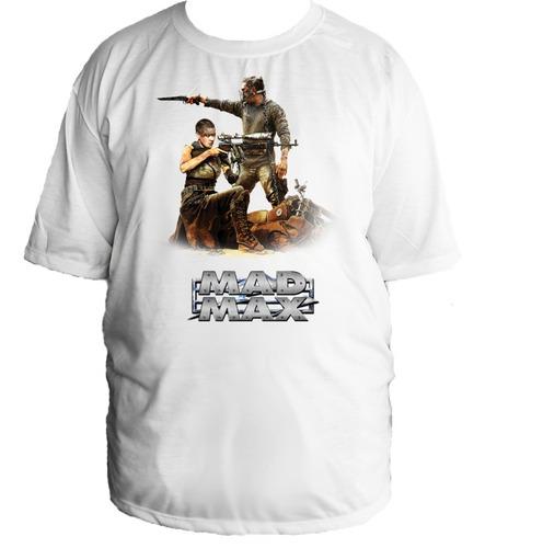 camiseta tamanho especial madmax mad max filme retro 04