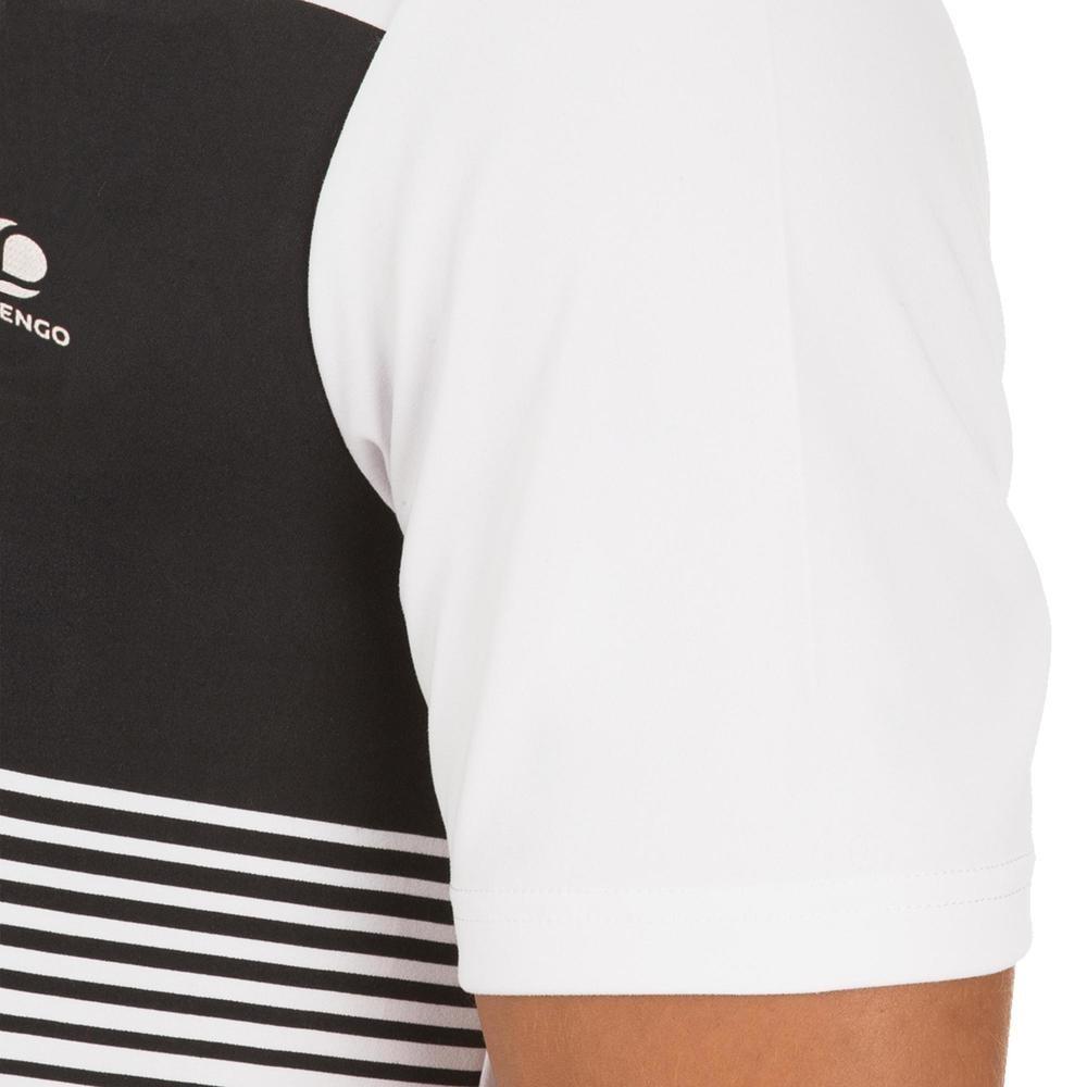 camiseta tenis hombre soft 100 blanco. Cargando zoom. 2f740c52818a3