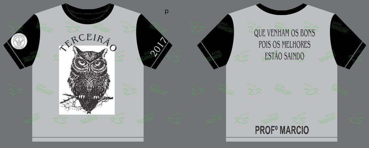 camiseta terceirão nono ano formandos personalizada. Carregando zoom. 5f6e982c87a
