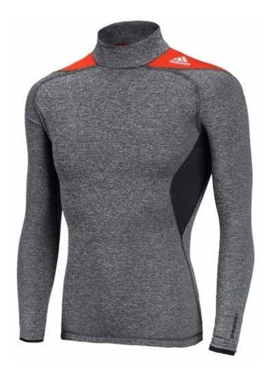 Halar fecha Artesano  camiseta termica adidas techfit official store a83cf c4072