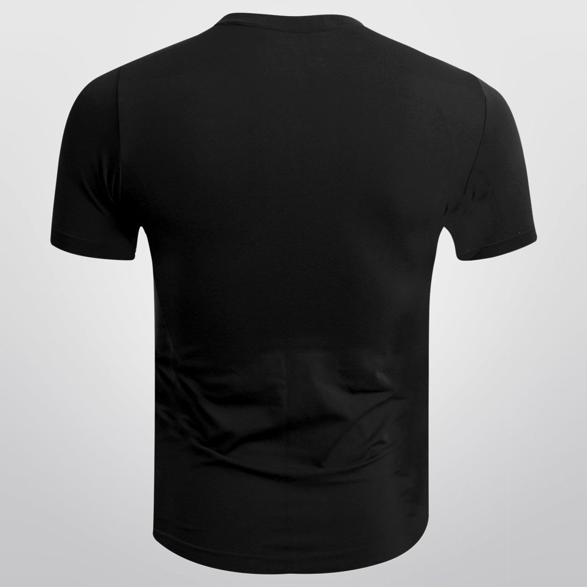 camiseta térmica manga curta segunda pele lupo i-power. Carregando zoom. cc678fd83cab5
