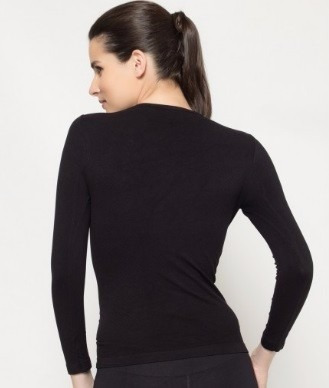 camiseta termica manga larga cocot sin costura 5007
