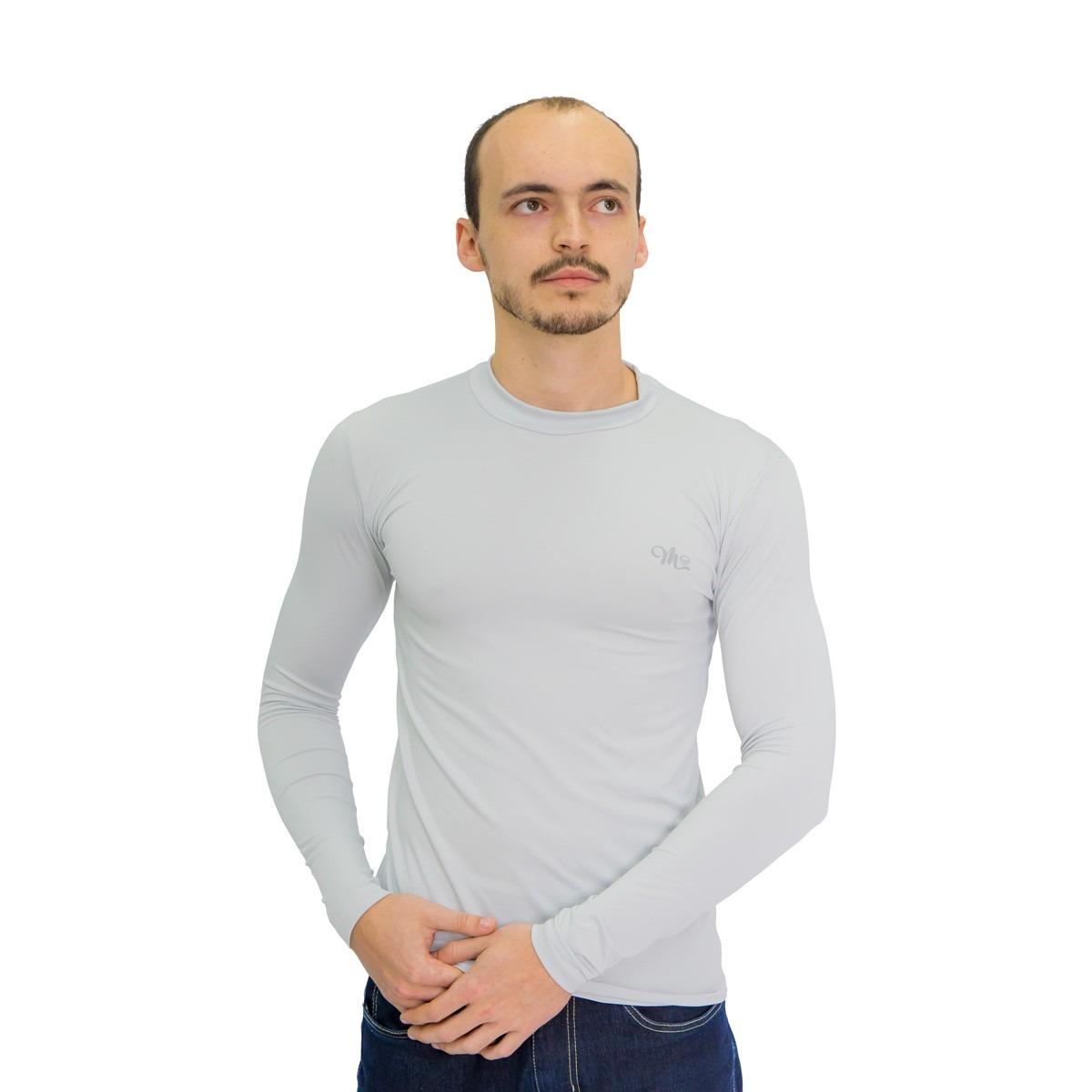 camiseta térmica masculina segunda pele - promoção. Carregando zoom. 7c9dc1de7eaf4