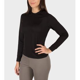 Camiseta Termica Mujer Montagne Tamar