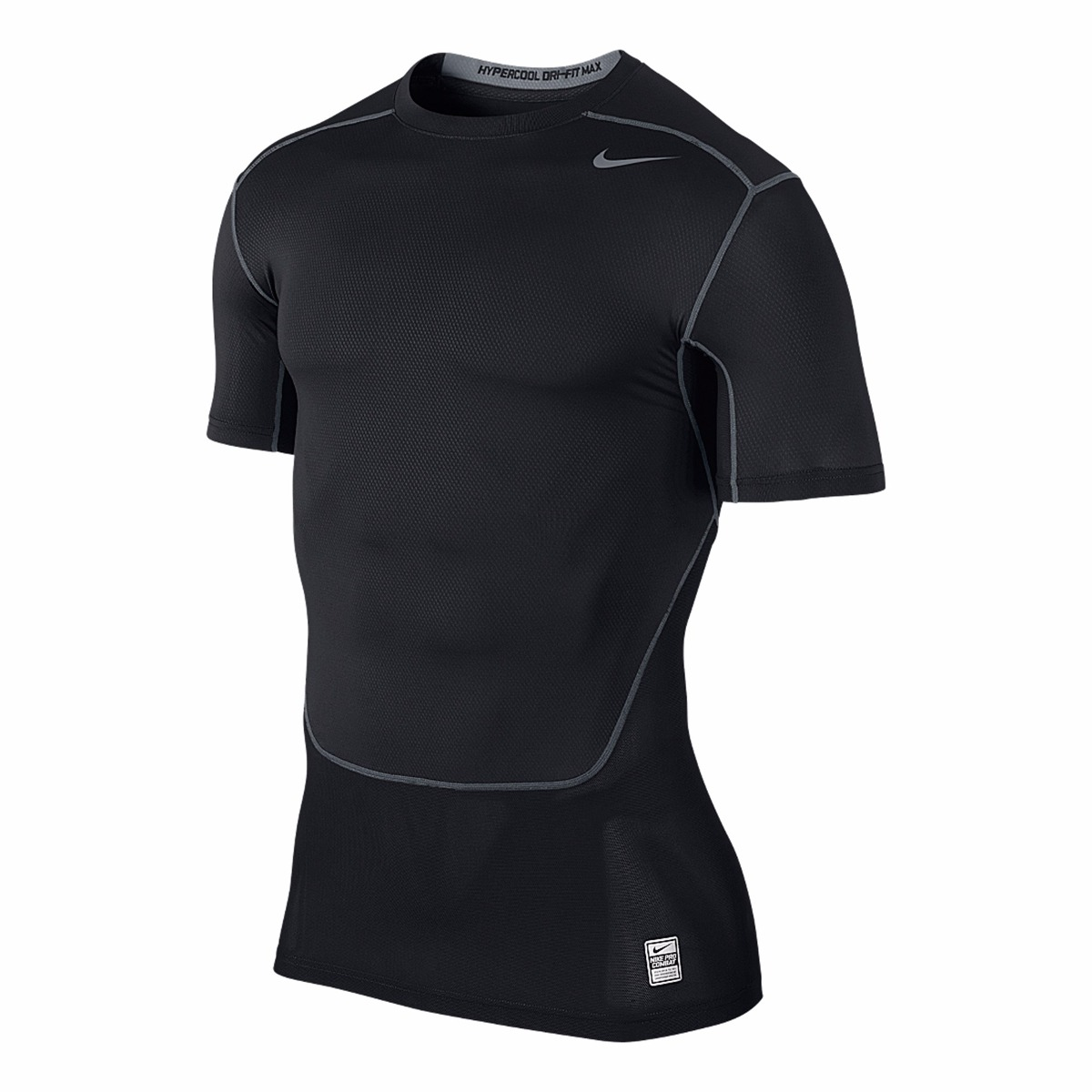 camiseta térmica nike pro combat hypercool tam gg v2mshop. Carregando zoom. 74af6399e8848
