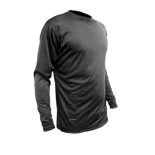 camiseta termica primer piel manga larga alumine hydrowick