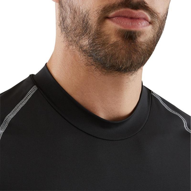 99e032a672da8 camiseta térmica transpirable fútbol keepdry 100 manga. Cargando zoom.