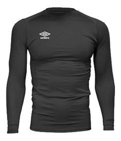 los Angeles c080a 9ab3f Camiseta Termica Umbro Manga Larga Deportes Hombre Mvdsport