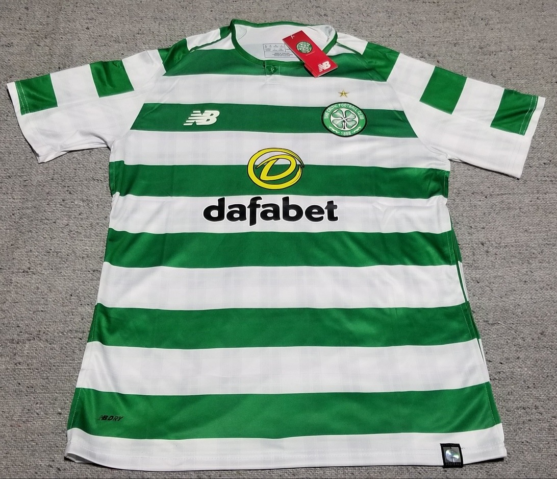 Club Celtic Futbol Camiseta Rangers Escocia The Champions dCQWEoeBxr