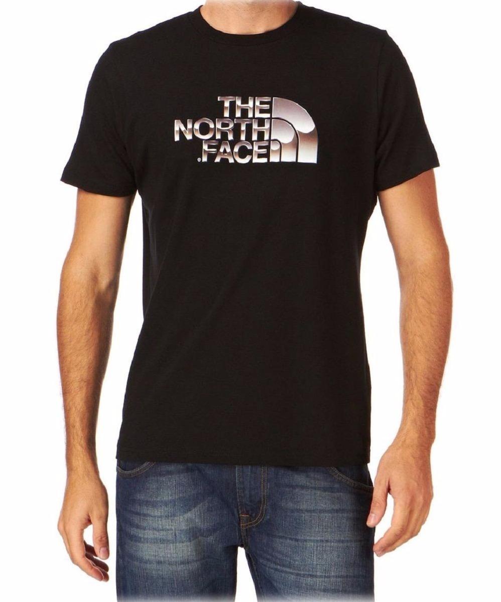 camisetas the north face