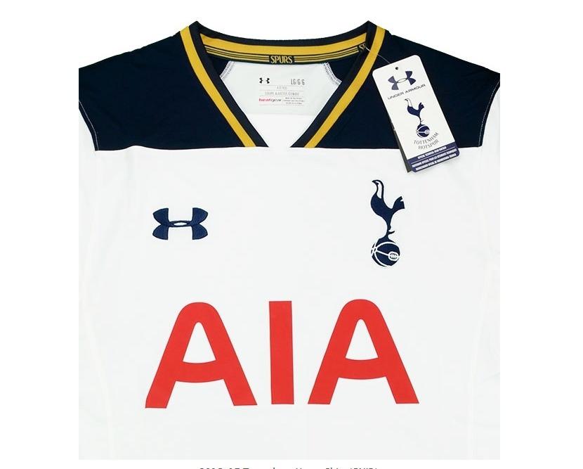 96f6754256f camiseta times ingleses - tottenham hotspur - frete grátis!! Carregando  zoom.