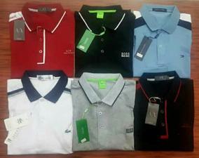 25944264a9 Camisetas Armani Ropa Medellin Para en Mercado Libre Colombia