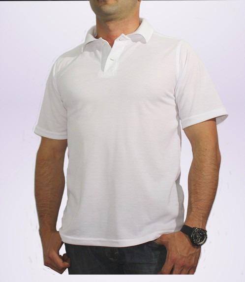 descuento hasta 60% suave y ligero zapatos de separación Camiseta Tipo Polo Estampada Personalizada- Pedidos 12 Unid