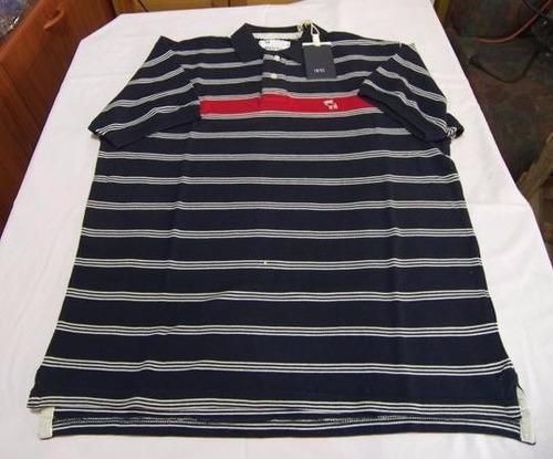 camiseta tipo polo marca moose talla xl