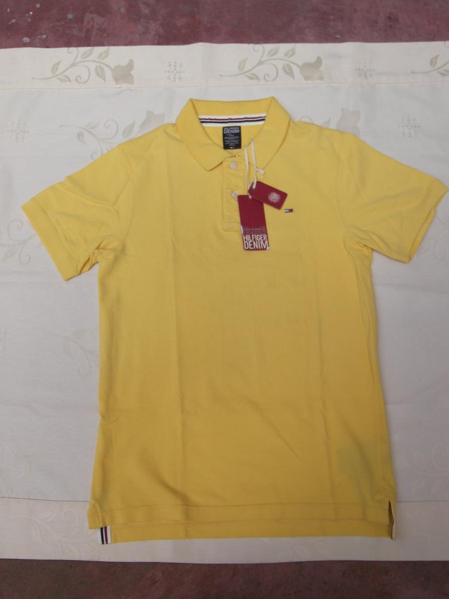 0348ec7ada2 camiseta tipo polo tommy hilfiger talla m nueva con etiqueta. Cargando zoom.