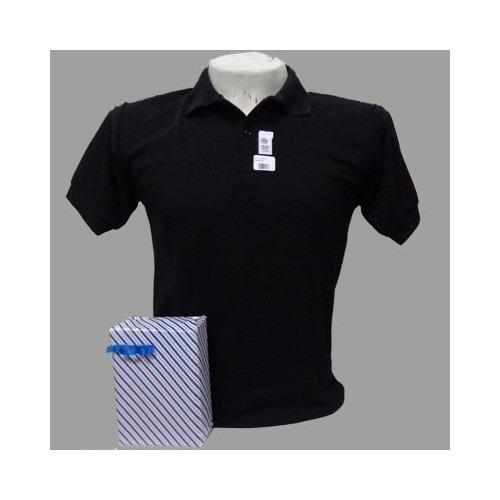 camiseta tipo polo x $ 7,00 promocioneslafamilia