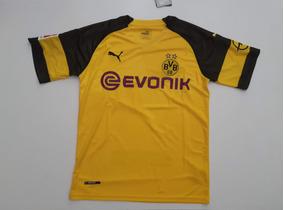 19f138300 Camiseta Aubameyang Borussia Niño - Camisetas de Adultos 2019 en ...