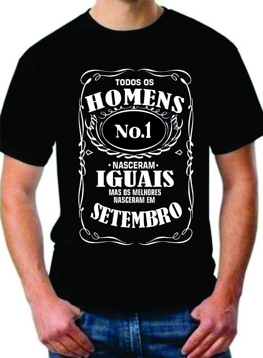Camiseta Todos Os Homens Nascem 6a563f4af7724