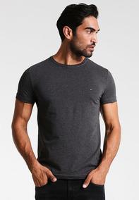 8c4b32e0959 Camisetas Tommy Hilfiger Para Hombre Originales - Ropa y Accesorios ...