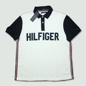 e00b66ee7d48 Camiseta Tommy Hilfiger De Hombre 100% Original Talla Small