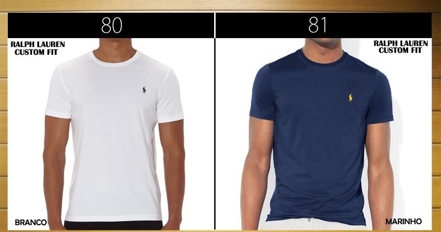Camiseta Tommy Hilfiger  040a993cfc41b
