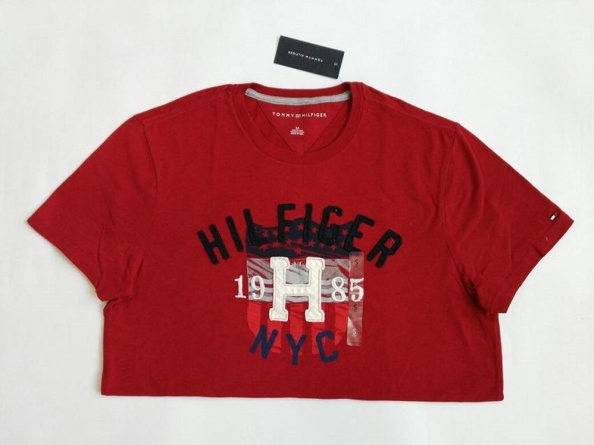 Camisetas Tommy Hilfiger  9f62023818d