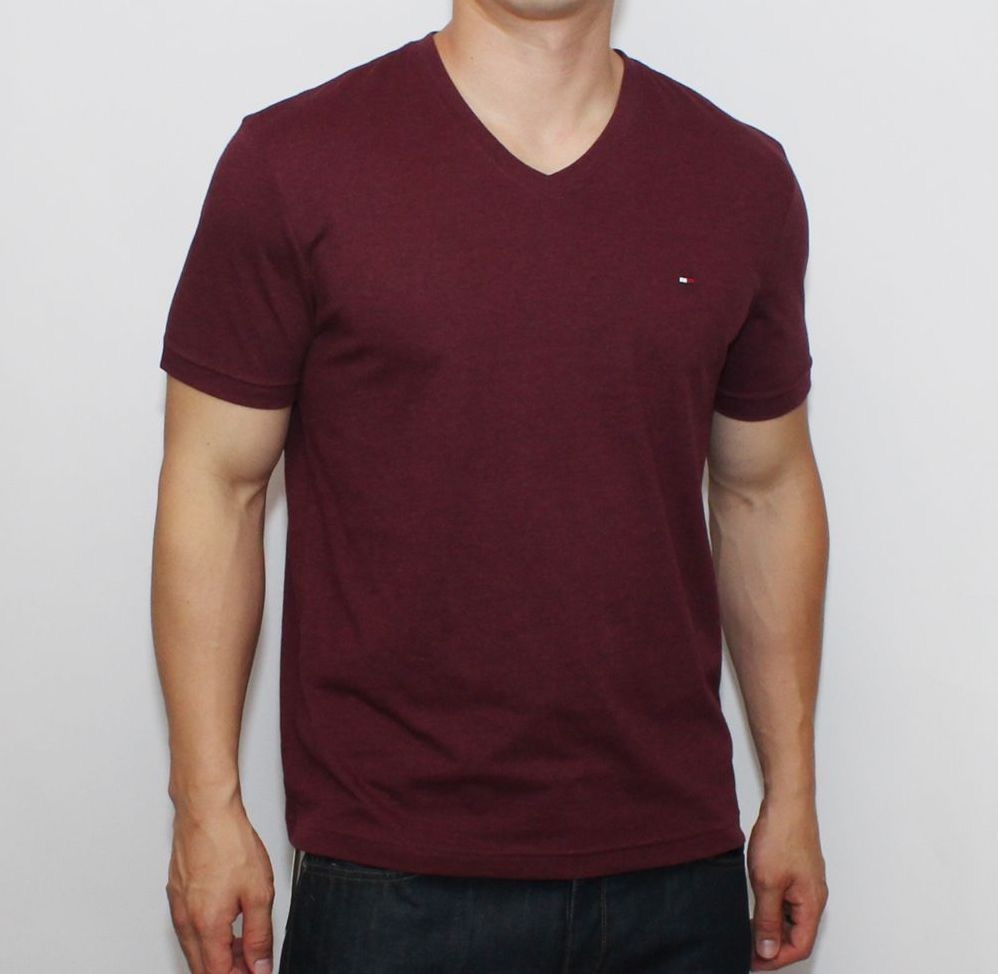 d00b2b51cb camiseta tommy hilfiger masculina 100% original importada. Carregando zoom.