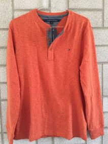 03b6e6cdc6 Camiseta Lisa Tommy - Calçados