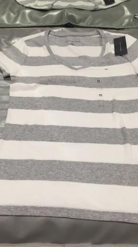 camiseta tommy hilfiger talla m