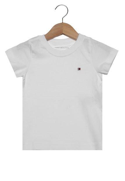 134bc27db8737 Camiseta Tommy Hilfinger