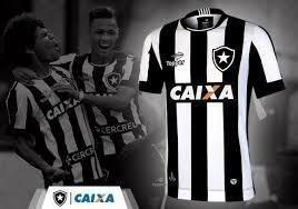 Camiseta Topper - Listrada Do Botafogo - Modelo 2017   2018 - R  89 ... ba105bc4792c4