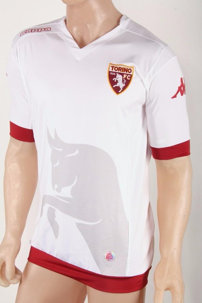 camiseta torino italia kappa 2014 2015 suplente. Cargando zoom. 0456c9ee058e7