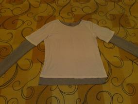 9878d57d2 Camiseta Triton Basics Tamanho P - Calçados, Roupas e Bolsas no ...
