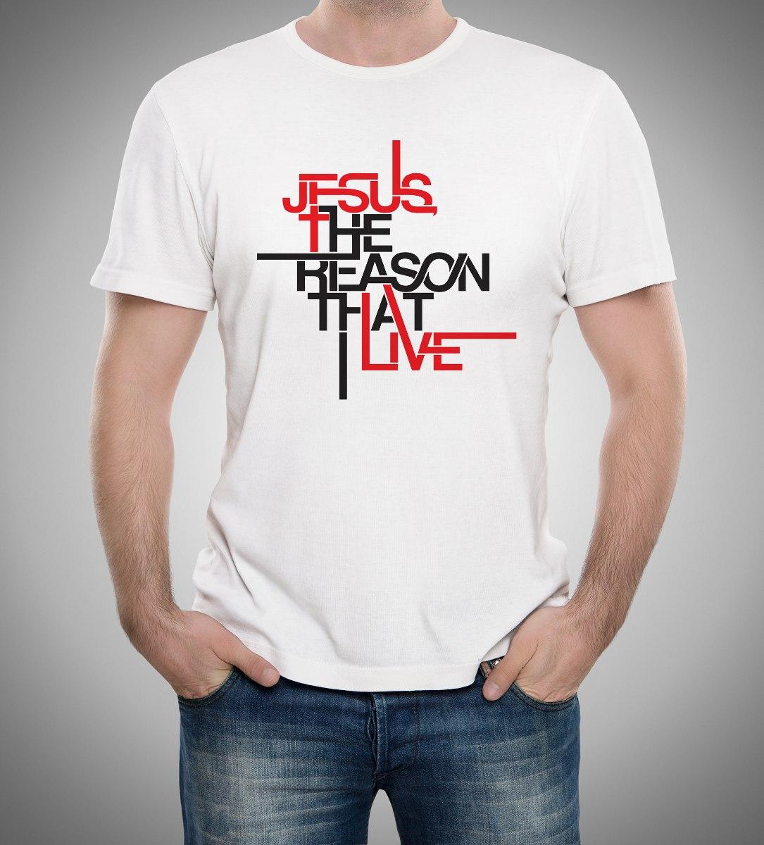 camiseta tshirt feminina evangelica moda gospel promoção. Carregando zoom. 7a88b3aacd4