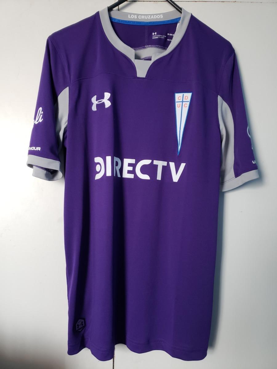 b0f17d5dce695 Camiseta U Catolica 2019 Under Armour Arquero Original -   38.000 en ...