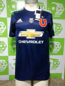 18685079fc5af Camisetas De Universidad Chile - Camiseta Universidad de Chile en Mercado  Libre Chile