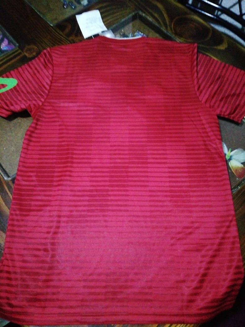 Camiseta U De Chile 2018 Roja Nueva Talla M -   30.000 en Mercado Libre 8c1c380c61550
